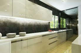 modern wet kitchen design kuala lumpur kl dry kitchen modern interior design for mr lim