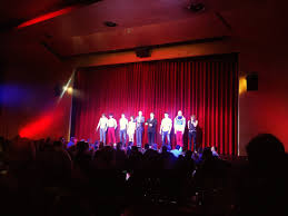 Gop Bad Oeynhausen Programm Gop Varieté Theater Stardust Bianca S Blogbiancas Blog