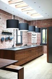 protege mur cuisine protection mur cuisine des briques pleines de charme