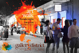 walk gallery district san jose cabo