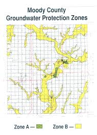 Sioux Falls Map Groundwater Protection