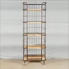 Baker Racks Kitchen Industrial Bakers Rack Storage Design Ideas U0026 Decors