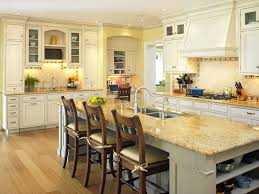 boston granite exchange for a victorian kitchen with a chair
