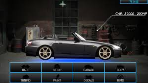 jdm cars honda jdm drag racing 2 android apps on google play