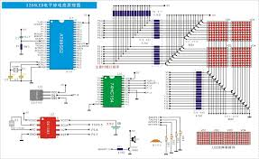 Rf Switch Matrix Schematic Diagrams Clock Circuit Page 3 Meter Counter Circuits Next Gr