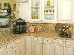 white or off white kitchen cabinets kitchen cabinets with granite countertops image of off white