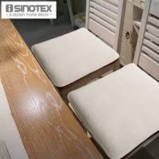 aliexpress com buy 40cmx40cm square seat cushion back cushion