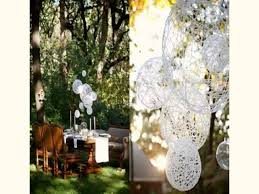 new outdoor wedding decoration ideas on a budget youtube