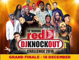 Challenge Knockout Ticketpros Redsquare Dj Knockout Challenge Fri 16 Dec 2016