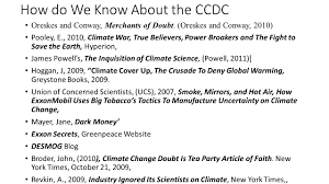ethics and climate donald brown