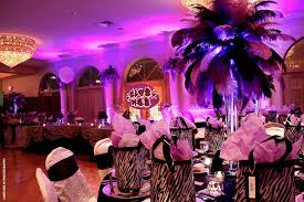 sweet 16 party decorations sweet 16 party ideas versailles ballroom