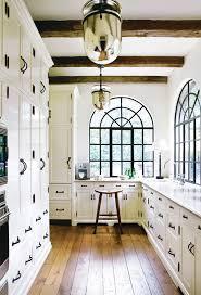 Kitchen  Bath Trend  Black Hardware  Fixtures Coco Kelley - Black kitchen cabinet handles