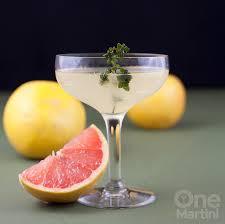 lavender martini gin grapefruit cocktail one martini