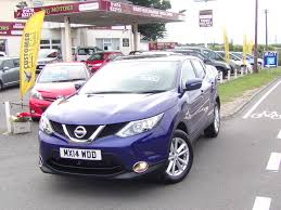 nissan qashqai finance bad credit used nissan qashqai cars for sale in eltham south east london