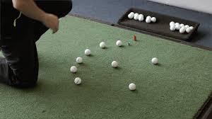 junior coaching strike the golf shack academy national club