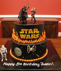 starwars cakes wars birthday cakes top wars cakes cakecentral toping