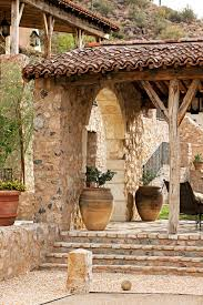 Tuscany Home Decor Picture Your In Tuscany In A Mediterranean Style Home