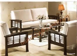 Design Of Wooden Sofa Captivating Wooden Sofa Sets India Nice - Sofa designs india