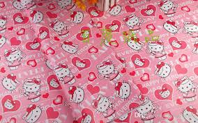 cheap wrapping paper rolls pink cat printing gift wrapping paper birthday wedding favor