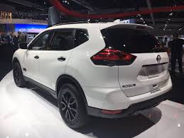 nissan rogue 2017 black fangirling with nissan rogue rogue one star wars limited edition