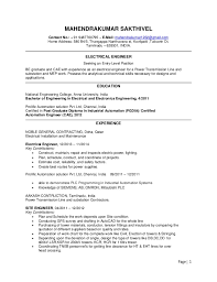 Medical Lab Technician Resume Sample by Resume