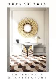 home interior trends trends 2018 home decor by home u0026 living magazines issuu
