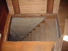 U Stairs Design Stair Design