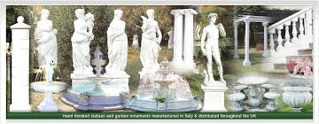 garden ornaments and seat concrete garden ornaments 15