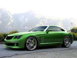 chrysler crossfire srt 6 convertible image 186