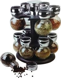 kitchen home kitchen 6 12 pcs glass spice jar with set food
