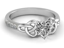 celtic wedding ring best 25 celtic engagement rings ideas on celtic