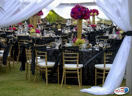 decor at ellco rentals event equipment u0026 wedding rentals in barbados