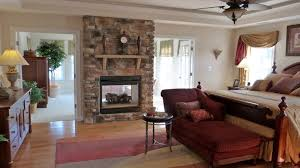 Fireplaces In Homes - has stacked stone replaced brick as the top selling fireplace