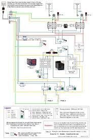 pj dump trailer wiring diagram modernstork com