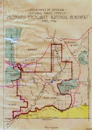 Utah State Parks Map by Secretary Jewell Under Secretary Bonnie Join Utah Local Leaders