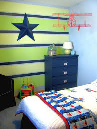 boys room paint ideas green and blue stripes boys room paint ideas
