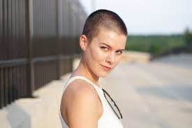 feminization haircut stories buzzcut haircut short hair advice