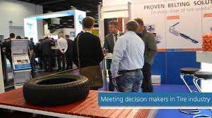 Impressions Home Expo Design Impression Of The Tire Technology Expo 2015 Ammeraal Beltech