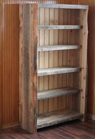best wood for bookcase 16 best ideas of custom wood bookcases