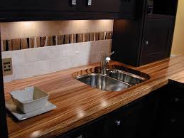 wood countertops diy project teresasdesk com amazing home