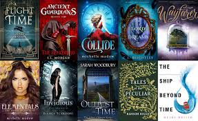 time travel books images Scifi epic ya png