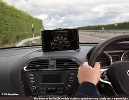 land rover ford jaguar land rover ford and tata motors test connected and