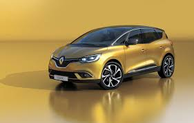 The New 2016 Renault Scenic Is Here Have They Reinvented The Mpv