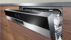 cuisine lave vaisselle quelle est la différence entre électroménager intégrable et