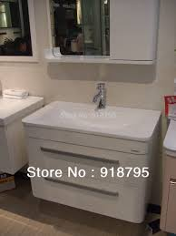 wooden bathroom cabinets online get cheap sink bathroom cabinets aliexpress com alibaba
