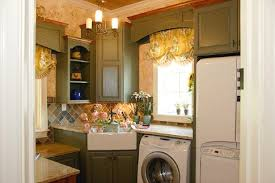 laundry room in kitchen ideas marvelous kitchen and laundry room designs 99 in trends design