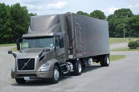trailer volvo photo gallery taking new volvo vnr regional models out for a spin