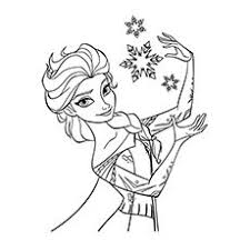 50 beautiful frozen coloring pages for your little princess olaf