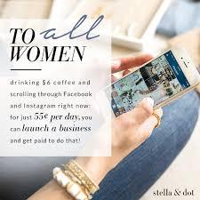Stella And Dot Business Cards Dream Job Alert Come Meet Stella U0026 Dot Tickets Fri Jun 23