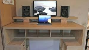Woodworking Plans Computer Desk Best Computer Desk Design Design Corner Computer Desk Woodworking